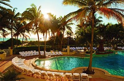 Loews Hotel Miami Beach Information