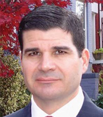 Rodd Santomauro