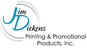 Jim Dickens Printing & Promotional Products, Inc.