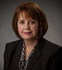 Angela Mason