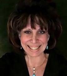 Linda Kenny Baden