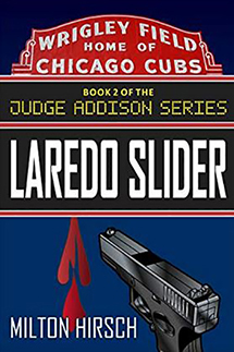 Judge Milton Hirsch - Laredo Slider