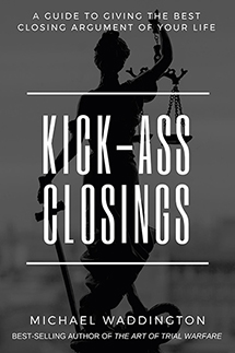 Michael Waddington - Kick-Ass Closings