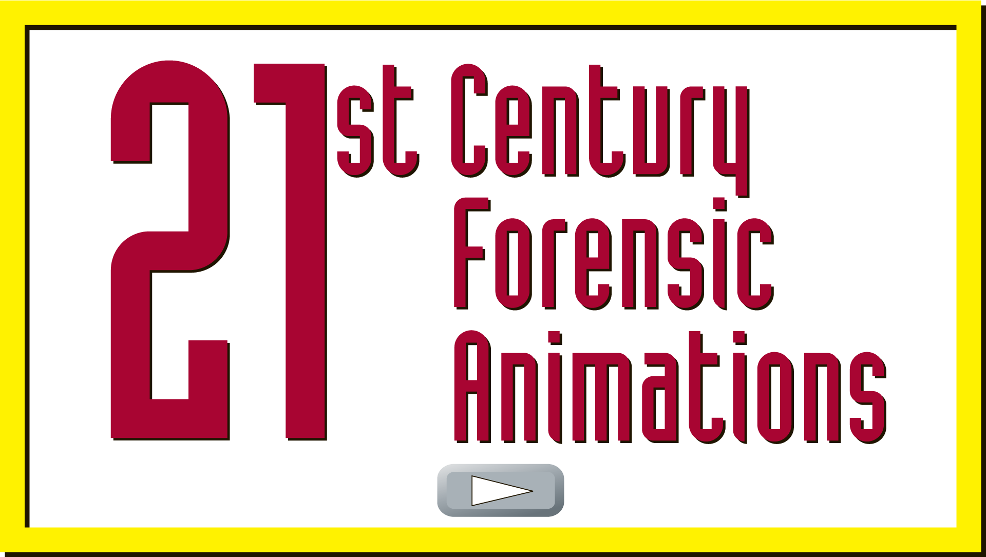21st Century Forensic Animations