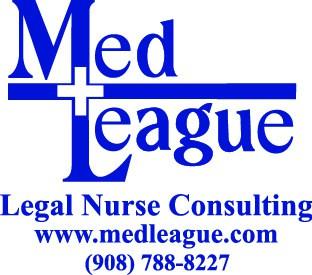Med League - Legal Nurse Consultants