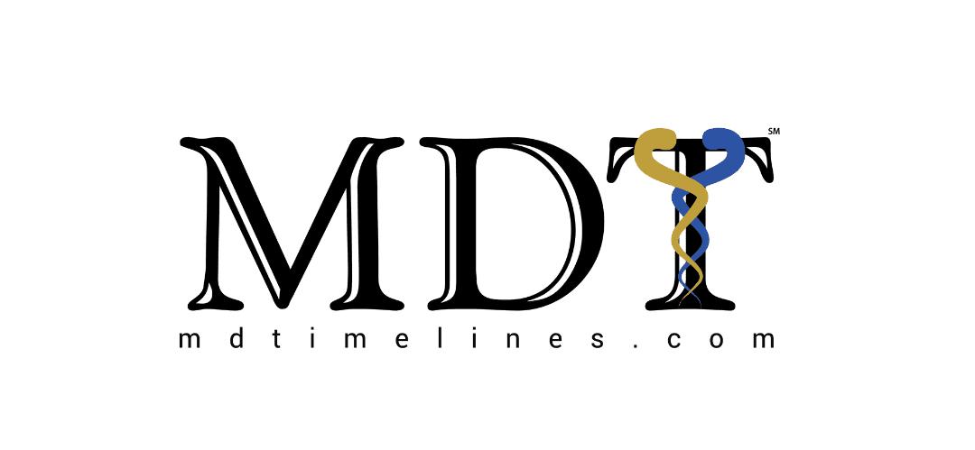MDTimelines