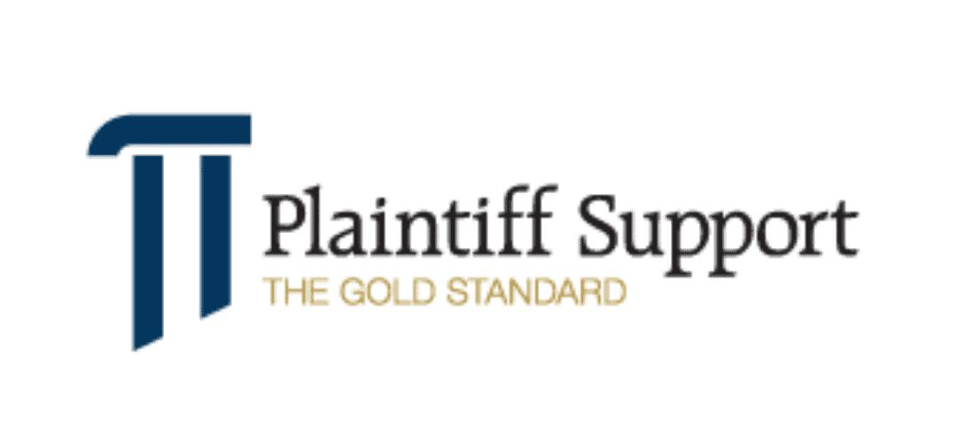 Plaintiff Support