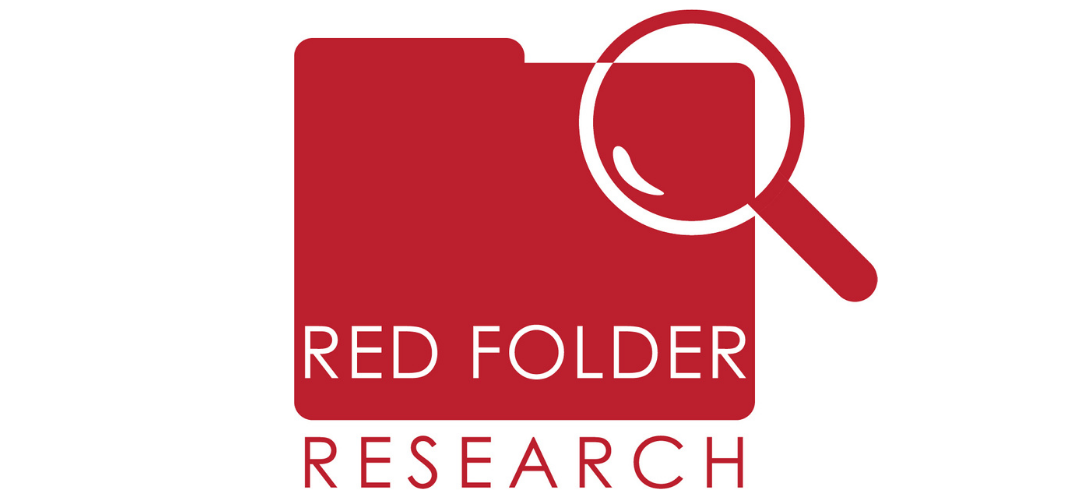 Red Folder Research